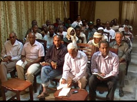 Assembly of Southern Red Sea region hold it's 12th regular meeting - (Eri-TV News)