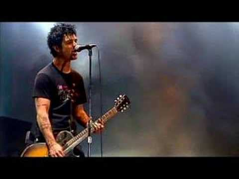 Green Day vs Oasis - Boulevard of Broken Dreams & Wonderwall