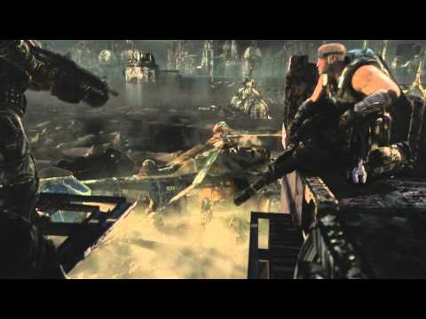 Gears of War 3 &quot;Dust to Dust&quot; Launch Trailer