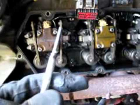 isuzu diesel engine wiring diagram change replace glow plugs on ford f 250    diesel    youtube  change replace glow plugs on ford f 250    diesel    youtube