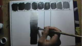 Técnicas de ilustración. Capítulo 3