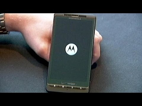 Lenovo and Google happy with Motorola deal, Chinese investors less so - economy