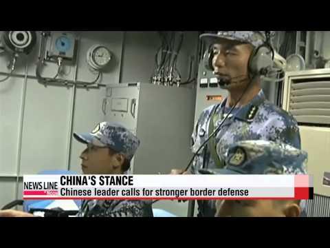 China will not seek hegemony: Xi Jinping