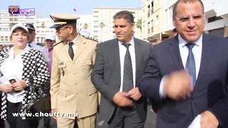 أزيد من 567 ألف مستفيد بعمالة مقاطعات الدار البيضاء–آنفا من مشاريع المبادرة الوطنية للتنمية البشرية ما بين 2005 و2016 | روبورتاج