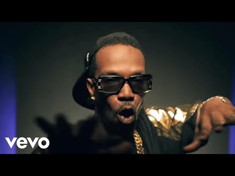 Juicy J feat. Nicki Minaj, Lil Bibby, and Young Thug - Low