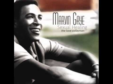 Youtube Marvin Gaye Sexual Healing