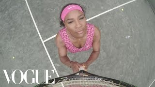 Serena Williams's Version of