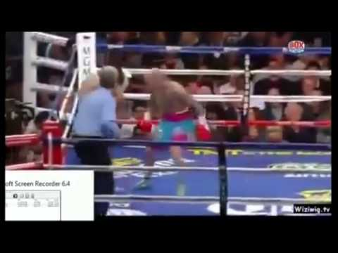 Amir Khan Vs Luis Collazo - Boxing Highlights May 3 4 2014