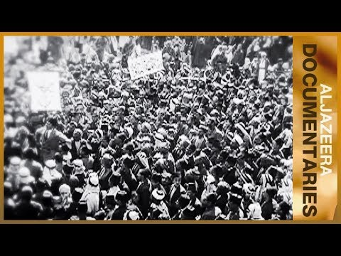 Al-Nakba - Episode 1