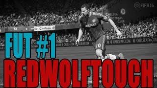 FIFA 15! Ultimate Team En Route Pour L Aventure! #1 FR