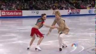 Ice Skating For Bollywood Songs