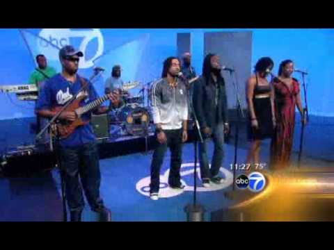 """A Step for Mankind"" Live on ABC 7 Chicago"
