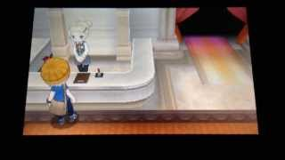 Pokemon X And Y How The Ability Capsule Works