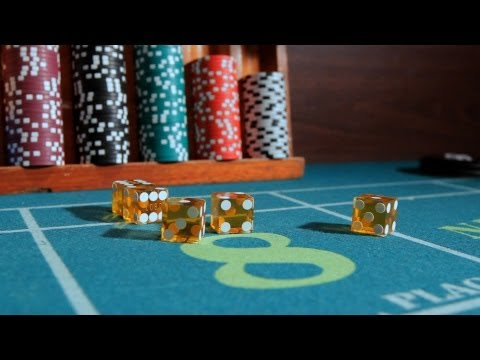 How to Make Place Bets in Craps | Gambling Tips
