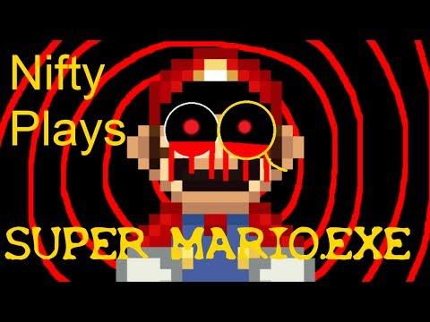Super Mario.EXE