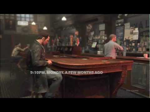 Max Payne 3 Ep-6 HINDI Commentary Gameplay Chapter 4 ANYONE CAN BUY ME A DRINK