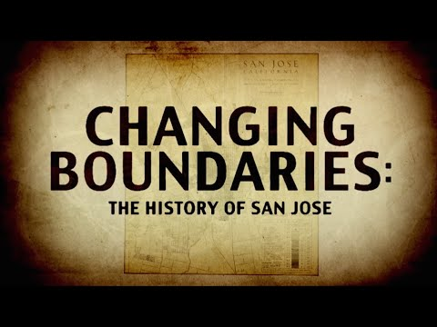 <h2>Changing Boundaries</h2>Coming soon to Silicon Valley Channel 30: The TV premiere of the first feature length documentary on the history of San Jose. Watch this trailer for a sneak peek. &lt;a href=&quot;http://bit.ly/sanjosedoc&quot;&gt; Learn more.