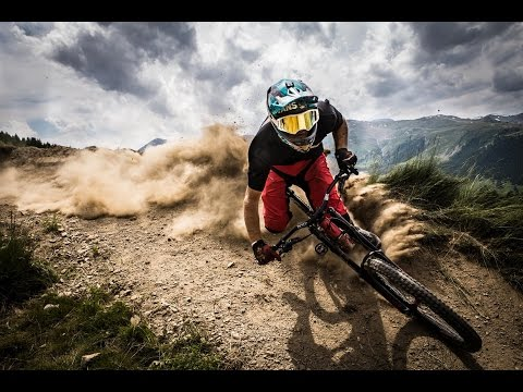 Downhill & Freeride Tribute 2016: Vol. 7