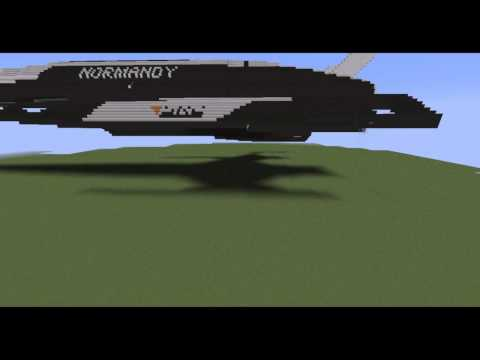Normandy SR-2 Replica — Timelapse