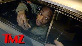 Wiz Khalifa -- Hell Yeah I Got My Own Kush ... Want Some? | TMZ