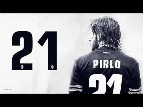 Andrea Pirlo - SuperHero | 2014 HD