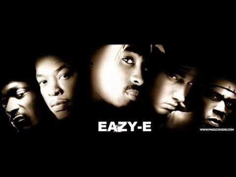 2PaC ft Eminem & 50 CenT ,Eazy -E,Dr.Dre,Snoop Dogg - Old School Project