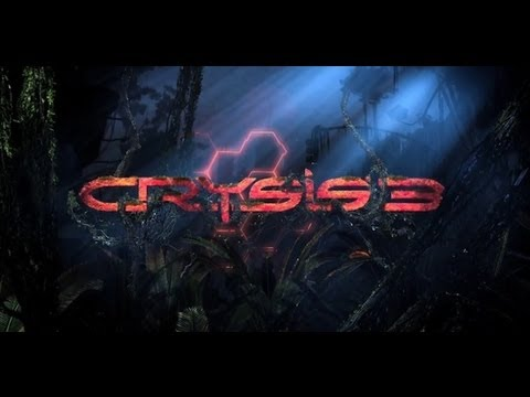 Crysis 3 Official Trailer - Gameplay Reveal (Xbox 360/PS3/PC)