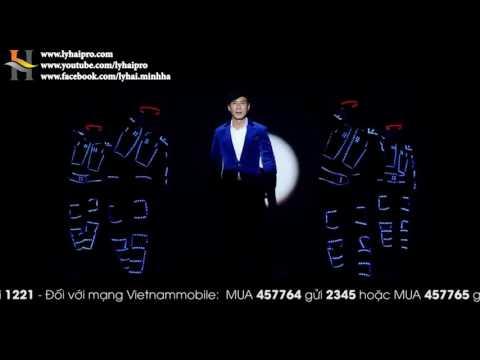 Lý Hải   Tình yêu Official Album Con gái thời nay 2014