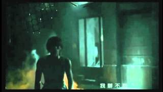 周杰倫 Jay Chou【開不了口 I Find It Hard To Say】Official MV
