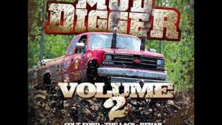 Mud Digger 2 Lenny Cooper (ft. Colt Ford) Remix