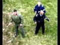 VARVARI!!!! POLICIJSKA REPRESIJA U BERENAMA 1 dio