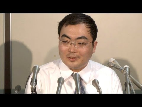 【遠隔操作ウイルス事件続報】「真犯人メール」、私は送っていない:片山氏と弁護団が会見