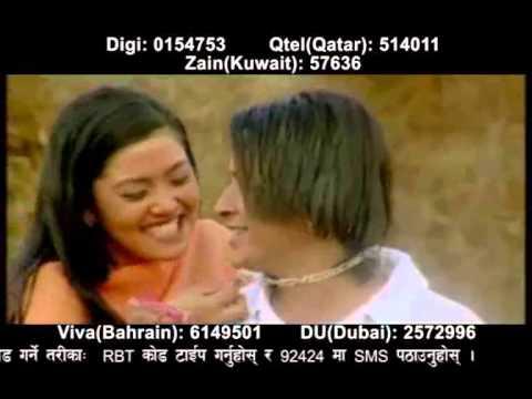 Samjhana Sacheko Chhu_Rabindra Subedi and Devi Gharti