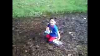 Budak 3 Tahun Berani Mandi Kolam Air Panas Nombor Satu di Ulu Legung,Baling,Kedah .3gp view on youtube.com tube online.