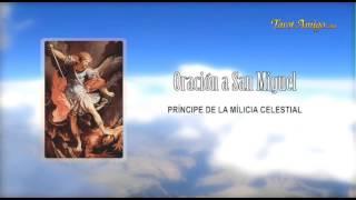 Oracion A San Miguel Arcangel Oracion De Proteccion