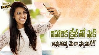 Niharika Shocks Mega Family With Muddapappu Avakai Web Series - Filmy Focus