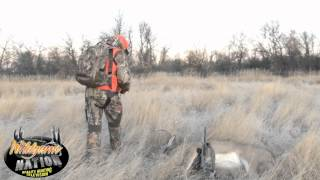 Whitetail Deer Hunting With Wild Game Nation Using The Powerbelt Bullet