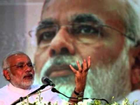 India election Narendra Modi accused of poll law violation as millions vote
