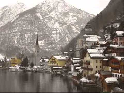 Hallstatt Gods Heart on Earth
