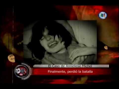 Extranormal Especial Posesiones El exorcismo de Anneliese Michel REAL