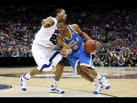 Derrick Rose vs Russell Westbrook Full Highlights 2008 NCAA Semi Finals UCLA vs Memphis