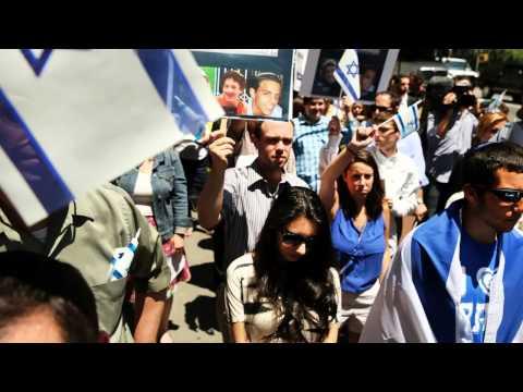 Missing Israeli Teens Found Dead In West Bank- Breaking News