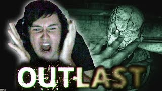 Dan Plays OUTLAST (alone in the dark)