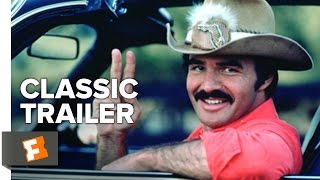 Smokey And The Bandit 2 (1980) Official Trailer Burt