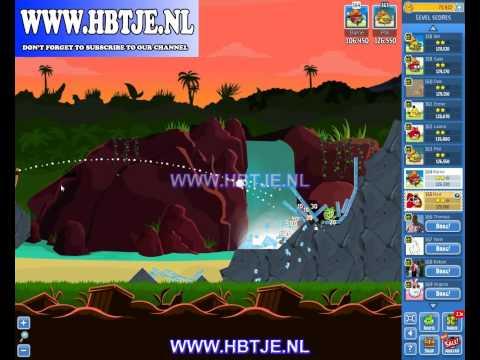 Angry Birds Friends Tournament Level 3 Week 105 (tournament 3) no power-ups