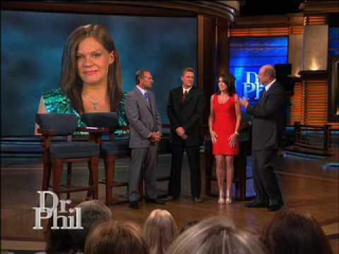 Dr. Phil Family Erin