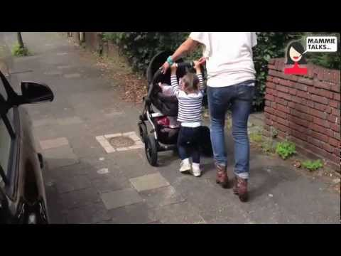 BabyJogger City Select voor Mammietalks