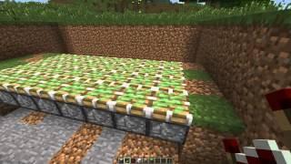 Granja de slimes autom tica para minecraft parte 2 c mo for Mirote y blancana casa moderna
