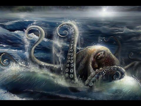 [TOP Khám Phá] Top 10 Loài Động Vật Mạnh Nhất Đại Dương