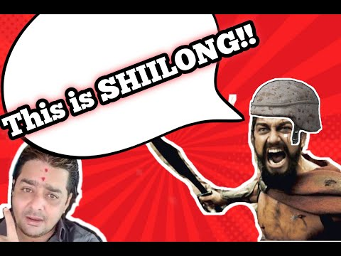 This Shillong PUBG player is funny😂| FUNNY PUBG MOBILE
